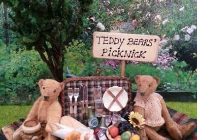 Teddy Bears Picknick