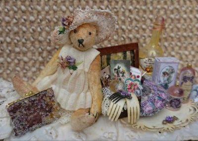 Lady Bear
